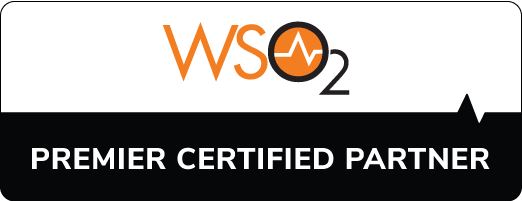 WSO2 Certified Partner Logo